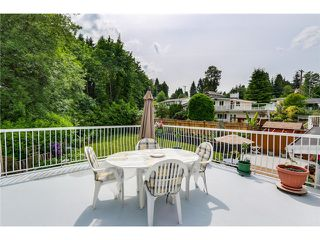 Photo 15: 38 MOUNT ROYAL Drive in Port Moody: College Park PM House for sale : MLS®# V1069976