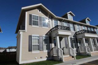 Photo 2: 4904 1001 EIGHTH Street NW: Airdrie Townhouse for sale : MLS®# C3635945