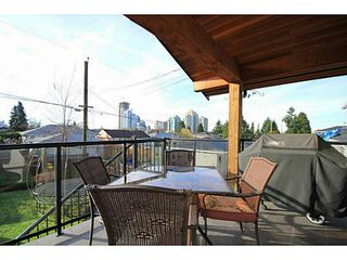 Photo 14: 4560 MIDLAWN Drive in Burnaby: Brentwood Park House for sale (Burnaby North)  : MLS®# V1101390