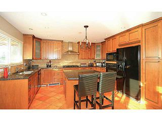 Photo 9: 4560 MIDLAWN Drive in Burnaby: Brentwood Park House for sale (Burnaby North)  : MLS®# V1101390