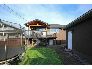 Photo 16: 4560 MIDLAWN Drive in Burnaby: Brentwood Park House for sale (Burnaby North)  : MLS®# V1101390