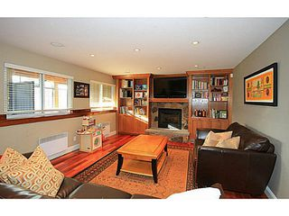 Photo 13: 4560 MIDLAWN Drive in Burnaby: Brentwood Park House for sale (Burnaby North)  : MLS®# V1101390