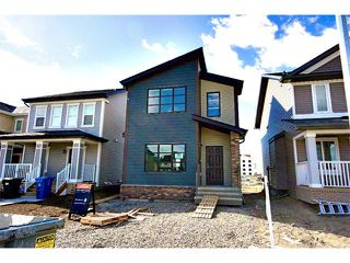 Photo 1: 232 COPPERPOND Parade SE in Calgary: Copperfield House for sale : MLS®# C4002582
