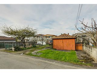 "Photo 12: 1288 E 26TH Avenue in Vancouver: Knight House for sale in ""CEDAR COTTAGE"" (Vancouver East)  : MLS®# V1114314"