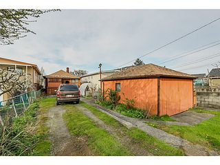 "Photo 11: 1288 E 26TH Avenue in Vancouver: Knight House for sale in ""CEDAR COTTAGE"" (Vancouver East)  : MLS®# V1114314"