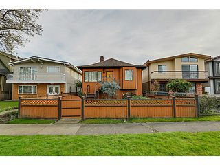 "Photo 2: 1288 E 26TH Avenue in Vancouver: Knight House for sale in ""CEDAR COTTAGE"" (Vancouver East)  : MLS®# V1114314"