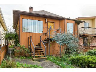 "Photo 4: 1288 E 26TH Avenue in Vancouver: Knight House for sale in ""CEDAR COTTAGE"" (Vancouver East)  : MLS®# V1114314"
