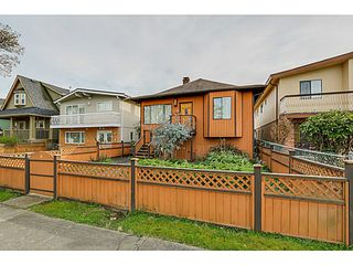 "Photo 5: 1288 E 26TH Avenue in Vancouver: Knight House for sale in ""CEDAR COTTAGE"" (Vancouver East)  : MLS®# V1114314"