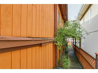 "Photo 15: 1288 E 26TH Avenue in Vancouver: Knight House for sale in ""CEDAR COTTAGE"" (Vancouver East)  : MLS®# V1114314"