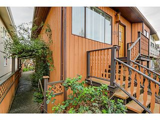 "Photo 6: 1288 E 26TH Avenue in Vancouver: Knight House for sale in ""CEDAR COTTAGE"" (Vancouver East)  : MLS®# V1114314"