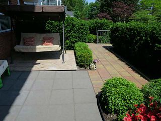 """Photo 9: 113 5655 INMAN Avenue in Burnaby: Central Park BS Condo for sale in """"CENTRAL PARK BS"""" (Burnaby South)  : MLS®# V1123825"""