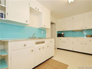 Photo 15: 3510 Richmond Rd in VICTORIA: SE Mt Tolmie House for sale (Saanich East)  : MLS®# 703026
