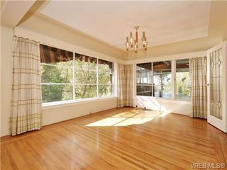 Photo 5: 3510 Richmond Rd in VICTORIA: SE Mt Tolmie House for sale (Saanich East)  : MLS®# 703026