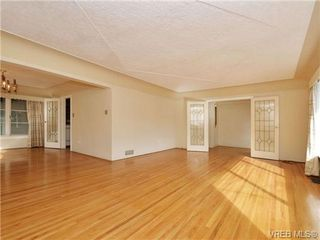 Photo 3: 3510 Richmond Rd in VICTORIA: SE Mt Tolmie House for sale (Saanich East)  : MLS®# 703026