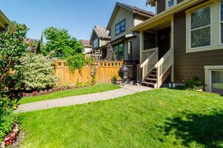 "Photo 34: 23032 BILLY BROWN Road in Langley: Fort Langley House for sale in ""Bedford Landing"" : MLS®# F1444333"