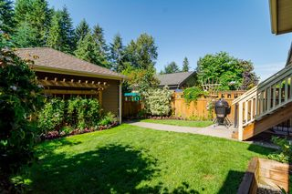 "Photo 33: 23032 BILLY BROWN Road in Langley: Fort Langley House for sale in ""Bedford Landing"" : MLS®# F1444333"