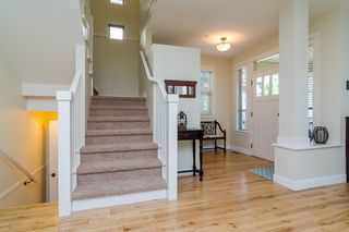 "Photo 5: 23032 BILLY BROWN Road in Langley: Fort Langley House for sale in ""Bedford Landing"" : MLS®# F1444333"