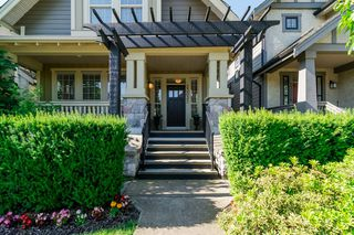 "Photo 3: 23032 BILLY BROWN Road in Langley: Fort Langley House for sale in ""Bedford Landing"" : MLS®# F1444333"