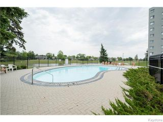 Photo 19: 3030 Pembina Highway in WINNIPEG: Fort Garry / Whyte Ridge / St Norbert Condominium for sale (South Winnipeg)  : MLS®# 1521443