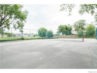 Photo 18: 3030 Pembina Highway in WINNIPEG: Fort Garry / Whyte Ridge / St Norbert Condominium for sale (South Winnipeg)  : MLS®# 1521443
