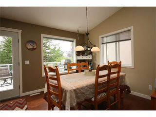 Photo 8: 34 West Hall Place: Cochrane House for sale : MLS®# C4026623