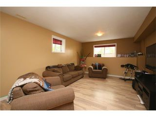 Photo 23: 34 West Hall Place: Cochrane House for sale : MLS®# C4026623