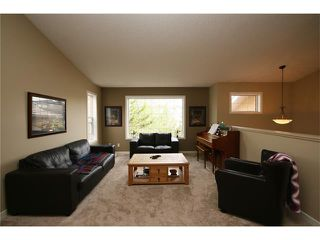 Photo 4: 34 West Hall Place: Cochrane House for sale : MLS®# C4026623