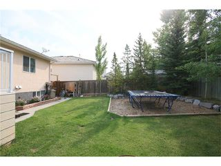 Photo 26: 34 West Hall Place: Cochrane House for sale : MLS®# C4026623