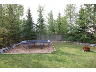 Photo 3: 34 West Hall Place: Cochrane House for sale : MLS®# C4026623