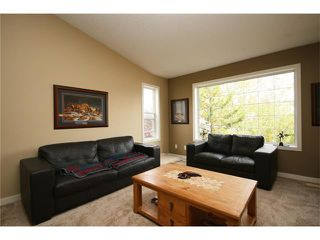 Photo 5: 34 West Hall Place: Cochrane House for sale : MLS®# C4026623