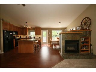 Photo 7: 34 West Hall Place: Cochrane House for sale : MLS®# C4026623