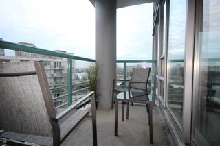 """Photo 13: 1003 1033 MARINASIDE Crescent in Vancouver: Yaletown Condo for sale in """"Quaywes"""" (Vancouver West)  : MLS®# R2007255"""