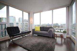 """Photo 7: 1003 1033 MARINASIDE Crescent in Vancouver: Yaletown Condo for sale in """"Quaywes"""" (Vancouver West)  : MLS®# R2007255"""