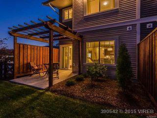 Photo 10: 156 1720 Dufferin Cres in NANAIMO: Na Central Nanaimo Row/Townhouse for sale (Nanaimo)  : MLS®# 716495