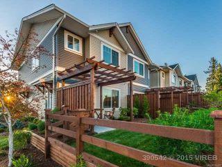 Photo 9: 156 1720 Dufferin Cres in NANAIMO: Na Central Nanaimo Row/Townhouse for sale (Nanaimo)  : MLS®# 716495