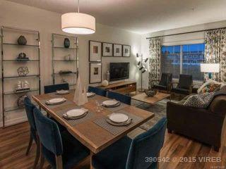 Photo 4: 156 1720 Dufferin Cres in NANAIMO: Na Central Nanaimo Row/Townhouse for sale (Nanaimo)  : MLS®# 716495