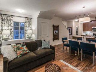 Photo 3: 156 1720 Dufferin Cres in NANAIMO: Na Central Nanaimo Row/Townhouse for sale (Nanaimo)  : MLS®# 716495