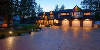 "Photo 20: 4537 SOUTHRIDGE Crescent in Langley: Murrayville House for sale in ""Murrayville - Southridge"" : MLS®# R2015764"