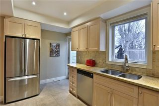 Photo 18: 12 Cherry Nook Gardens in Toronto: Greenwood-Coxwell House (2-Storey) for sale (Toronto E01)  : MLS®# E3406431