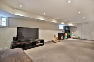 Photo 9: 12 Cherry Nook Gardens in Toronto: Greenwood-Coxwell House (2-Storey) for sale (Toronto E01)  : MLS®# E3406431