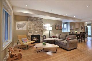 Photo 12: 12 Cherry Nook Gardens in Toronto: Greenwood-Coxwell House (2-Storey) for sale (Toronto E01)  : MLS®# E3406431