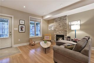 Photo 13: 12 Cherry Nook Gardens in Toronto: Greenwood-Coxwell House (2-Storey) for sale (Toronto E01)  : MLS®# E3406431