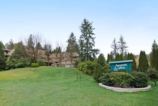 """Photo 1: 201 9152 SATURNA Drive in Burnaby: Simon Fraser Hills Condo for sale in """"MOUNTAINWOOD"""" (Burnaby North)  : MLS®# R2038031"""