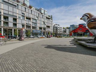 "Photo 15: 221 1783 MANITOBA Street in Vancouver: False Creek Condo for sale in ""Residences at West"" (Vancouver West)  : MLS®# R2055907"