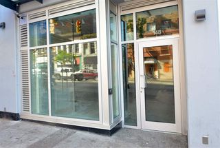 Main Photo: SL87 148 E HASTINGS Street in Vancouver: Downtown VE Retail for sale (Vancouver East)  : MLS®# C8005560