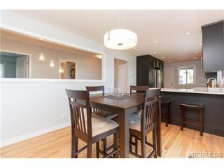 Photo 6: 4261 Thornhill Cres in VICTORIA: SE Lambrick Park House for sale (Saanich East)  : MLS®# 728863