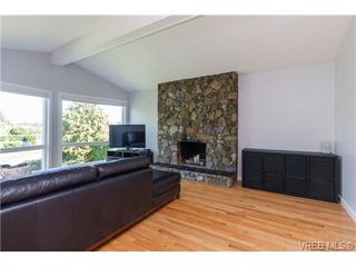 Photo 3: 4261 Thornhill Cres in VICTORIA: SE Lambrick Park House for sale (Saanich East)  : MLS®# 728863