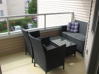 """Photo 18: 216 8751 GENERAL CURRIE Road in Richmond: Brighouse South Condo for sale in """"SUNSET TERRACE"""" : MLS®# R2060810"""