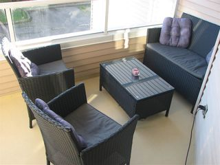 """Photo 16: 216 8751 GENERAL CURRIE Road in Richmond: Brighouse South Condo for sale in """"SUNSET TERRACE"""" : MLS®# R2060810"""