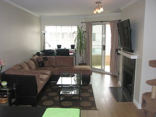 """Photo 5: 216 8751 GENERAL CURRIE Road in Richmond: Brighouse South Condo for sale in """"SUNSET TERRACE"""" : MLS®# R2060810"""